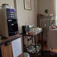 Отель Madama Cristina Bed & Breakfast банкомат