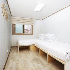Отель GUEST HOUSE the hill Южная Корея, Сеул - отзывы, цены и фото номеров - забронировать отель GUEST HOUSE the hill онлайн удобства в номере