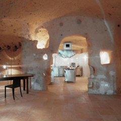 Отель Residence San Pietro Barisano Рокка Империале развлечения