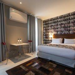 Отель Residence & Spa Le Prince Regent комната для гостей фото 6