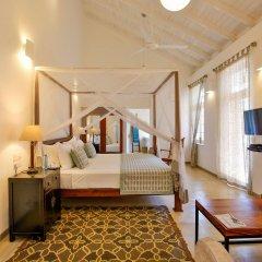 Отель Fortaleza Lighthouse Street комната для гостей фото 3