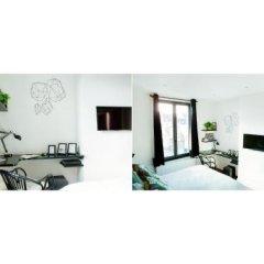 Отель B&B Place Jourdan Бельгия, Брюссель - отзывы, цены и фото номеров - забронировать отель B&B Place Jourdan онлайн фитнесс-зал