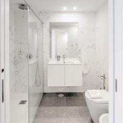 Апартаменты BO - Santos Pousada Turistic Apartments ванная фото 2