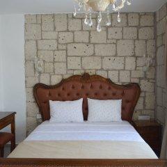 Отель Fehmi Bey Alacati Butik Otel - Special Class Чешме комната для гостей фото 3