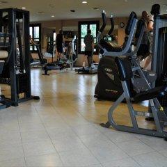 Отель RIU Ocho Rios All Inclusive фитнесс-зал фото 3