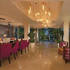 Отель Zoetry Montego Bay - All Inclusive интерьер отеля фото 3