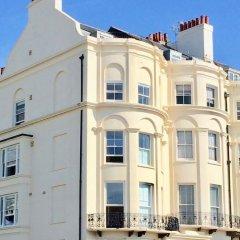 Отель A Room With A View Великобритания, Кемптаун - отзывы, цены и фото номеров - забронировать отель A Room With A View онлайн вид на фасад