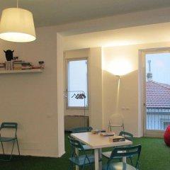 Отель GogolOstello & Caffè Letterario комната для гостей