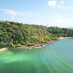 Отель Cantaloupe Levels Унаватуна пляж фото 2