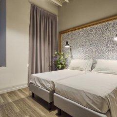 Hotel Torino Парма комната для гостей
