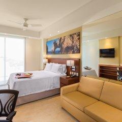 Отель Hampton Inn & Suites by Hilton Los Cabos комната для гостей фото 4