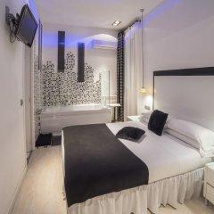 Отель Hostal Santo Domingo комната для гостей