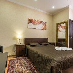 Гостиница Погости.ру на Коломенской комната для гостей фото 5