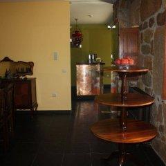 Отель Quinta Das Escomoeiras гостиничный бар
