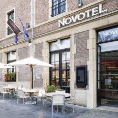 Отель Novotel Brussels Off Grand Place Бельгия, Брюссель - 4 отзыва об отеле, цены и фото номеров - забронировать отель Novotel Brussels Off Grand Place онлайн фото 4