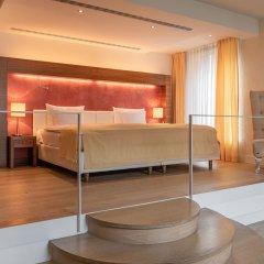 Отель Aqua Aurelia Suitenhotel Германия, Баден-Баден - 1 отзыв об отеле, цены и фото номеров - забронировать отель Aqua Aurelia Suitenhotel онлайн спа