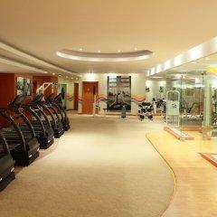 Guxiang Hotel Shanghai фитнесс-зал