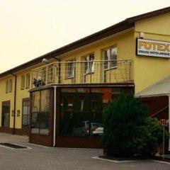 Отель Fotex фото 5