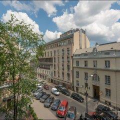 Отель P&O Apartments Plac Trzech Krzyzy Польша, Варшава - отзывы, цены и фото номеров - забронировать отель P&O Apartments Plac Trzech Krzyzy онлайн