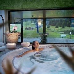 TH Madonna di Campiglio - Golf Hotel Пинцоло бассейн фото 2