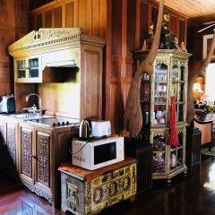 Отель Baan Sangpathum Villa фото 31