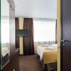 Отель Ваш отель Екатеринбург удобства в номере фото 2