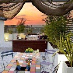 Отель Suites In Terrazza Италия, Рим - отзывы, цены и фото номеров - забронировать отель Suites In Terrazza онлайн питание