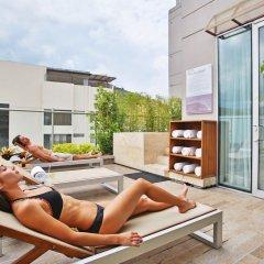 Отель Cali Marriott Hotel Колумбия, Кали - отзывы, цены и фото номеров - забронировать отель Cali Marriott Hotel онлайн бассейн фото 3