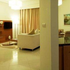 Grand Belle Vue Hotel Apartment в номере