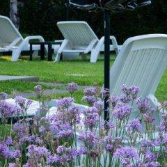 Отель Villa Lucy Фонтане-Бьянке помещение для мероприятий фото 2