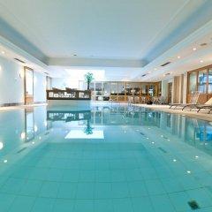Апартаменты Marriott Executive Apartments Brussels, European Quarter бассейн