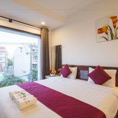 Отель Style Homestay Вьетнам, Хойан - отзывы, цены и фото номеров - забронировать отель Style Homestay онлайн комната для гостей фото 4
