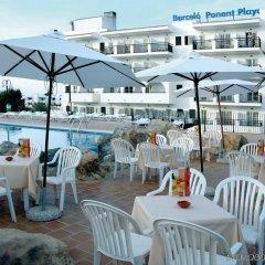 Отель Barceló Ponent Playa питание фото 3