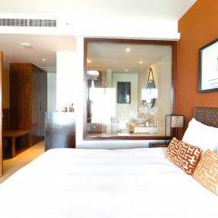 Отель Phuket Panwa Beachfront Resort комната для гостей фото 5
