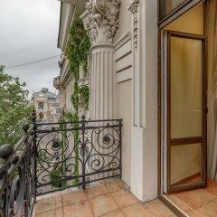 Rose d'Opera Hotel балкон
