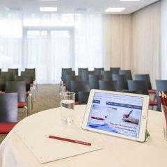 Отель Arcotel Rubin Гамбург помещение для мероприятий фото 2