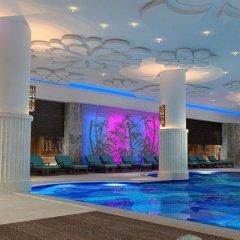Отель Kirman Belazur Resort And Spa Богазкент с домашними животными