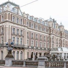 Отель InterContinental Amstel Amsterdam фото 6