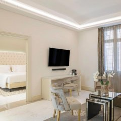 Aleph Rome Hotel, Curio Collection by Hilton комната для гостей фото 5