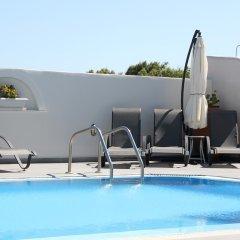 Azalea Hotel бассейн фото 2