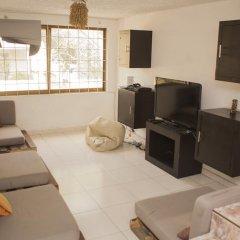 Отель Lion Hostel Мексика, Гвадалахара - отзывы, цены и фото номеров - забронировать отель Lion Hostel онлайн комната для гостей