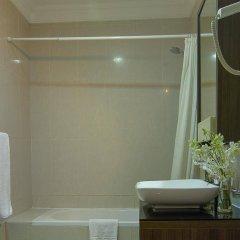 Chairmen Hotel ванная