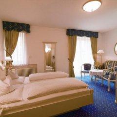 Hotel Weingarten Терлано комната для гостей фото 3