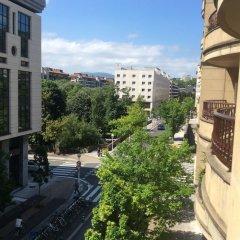 Отель Apartamento Ondarreta балкон