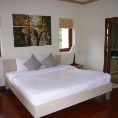 Отель BangTao Tropical Residence сейф в номере