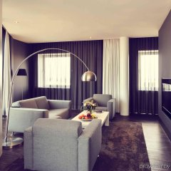 Mercure Hotel Amersfoort Centre комната для гостей фото 5