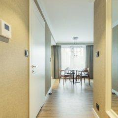 Апартаменты Grand Apartments Victoria Residence комната для гостей фото 2
