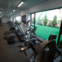 Grand Emperor Hotel фитнесс-зал фото 3