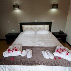 Отель Quinta de Resela сейф в номере