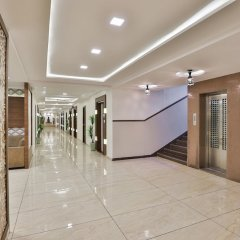 Hotel Hill Park by Sky Stays in Ahmedabad, India from 40$, photos, reviews - zenhotels.com hotel interior photo 3
